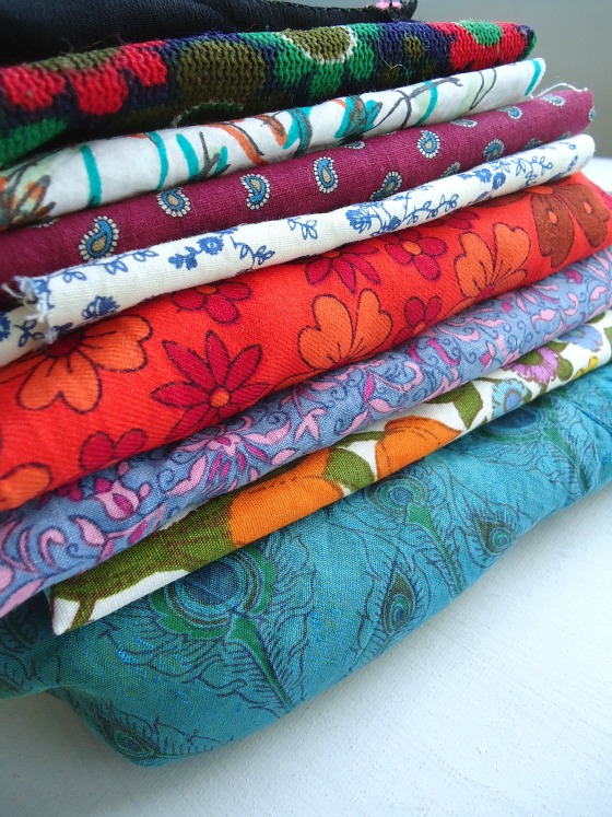 modflowers: gift fabrics