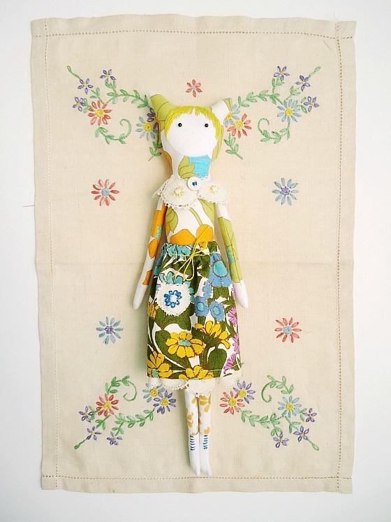 cat doll commission - 8 560