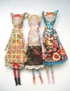 modflowers: Liberty girls finished!