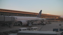 United Airlines 777-200ER (Former Continental)