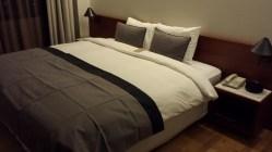 King Bed - Superior Room Hotel Shin Shin