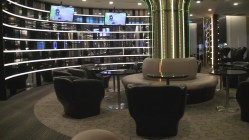 Eva Air Lounge Taipei