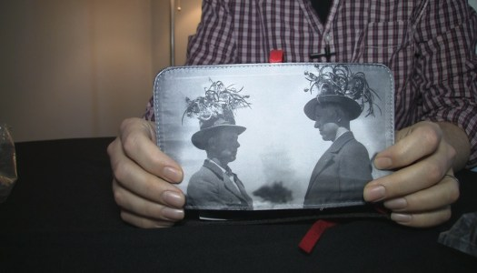Video | Austrian Airlines Business Amenity Kit unBOX