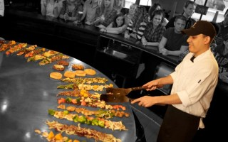 Fire and Ice Restaurant: Fun Family Dining