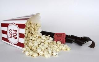 Kidtoons: Kids Movies on the Big Screen