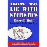 How to lie on stadistics_