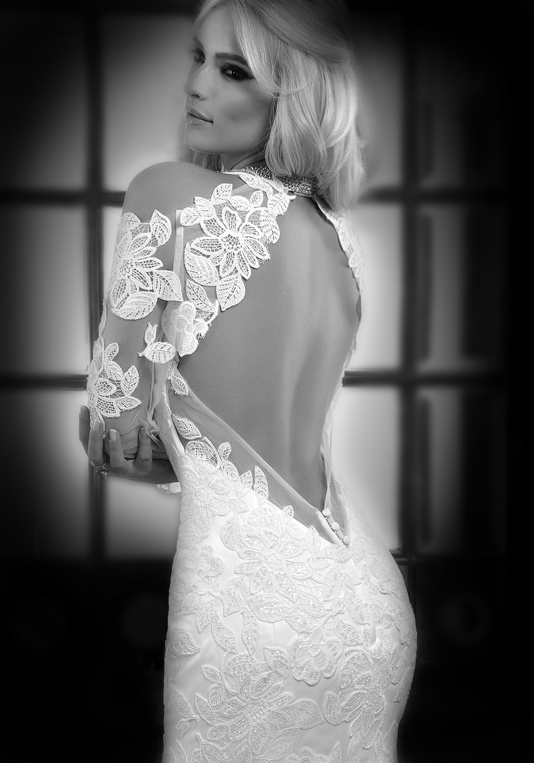sexy and edgy bien savvy wedding dresses collection sexy wedding dresses bien savvy wedding dresses collection 6