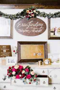small of bridal shower checklist