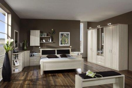 schlafzimmer luxor 4 wiemann teilmiv komplettes