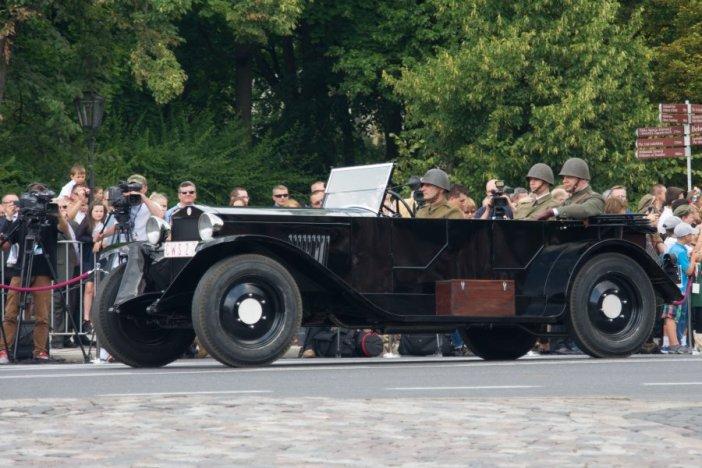 Krótka historia polskiej, przedwojennej motoryzacji