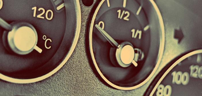 eco driving zasady