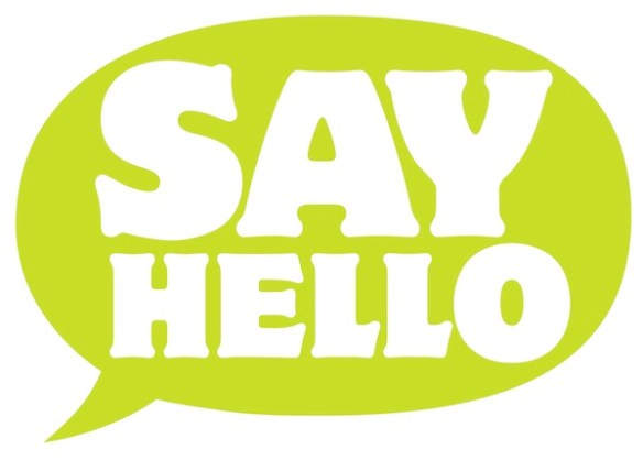 auto dialer first hello