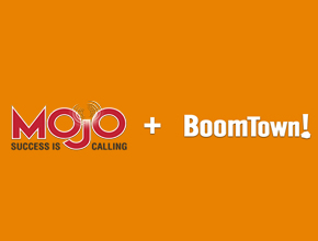 Mojo Dialer is now integrated with Boomtown