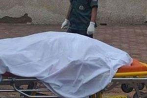 مصرع إمرأة سقطت من الدور الرابع بعد مطاردة زوجها لها بسكين