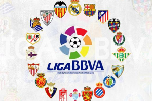 جدول ترتيب الدوري الاسباني بعد مباراة الكلاسيكو بين ريال مدريد وبرشلونة 1_1 .. هداف الدوري الاسباني