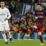 فيديو .. جمال الشريف والفقرة التحكيمية لمباراة الكلاسيكو بين برشلونة وريال مدريد 1-1