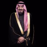 فيديو .. رد فعل الملك سلمان بن عبدالعزيز عند سماع قصيدة سكنانا