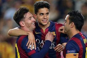 لاعب برشلونة السابق مارك بارترا يكشف سرا لريال مدريد يُغضب برشلونة