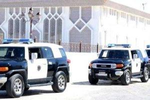 شرطة جدة تقبض على أفريقي كسر سيارة مواطن وسرق ممتلكاته