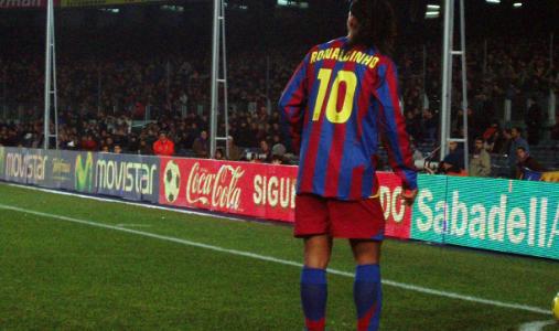 رونالدينهو وريكلمي يدعمان نادي تشابيكوينسي البرازيلي بقرار مفاجئ