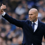 أخبار ريال مدريد اليوم .. زيدان مدرب ريال مدريد يخشى مواجهة هذا النادي في دور ال 16