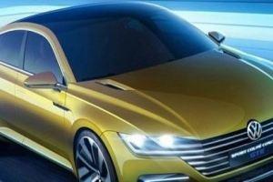فولكس فاجن توضح مواصفات سيارة Arteon السيدان الجديدة