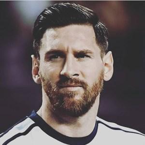 ميسي يسجل أرقام قياسية بعد هدفه في دوري أبطال أوروبا ضد بروسيا مونشنجلادباخ
