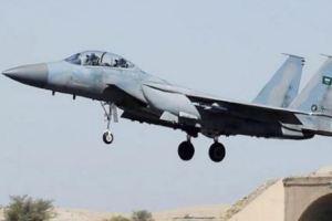 التحالف يدمر زوارق تهريب أسلحة لميليشيا الحوثي وصالح