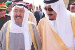 وزير الخارجية الكويتي: زيارة خادم الحرمين للكويت تضيف أسسًا صلبة للعلاقات بين البلدين