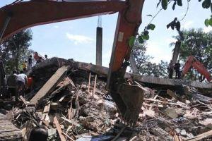 ارتفاع حصيلة ضحايا زلزال إندونيسيا لـ 92 قتيل و 300 مصاب