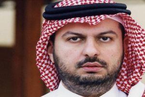 حقيقة اعفاء عبدالله بن مساعد رئيس هيئة الرياضة بأمر ملكي