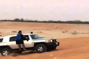 بالفيديو.. تفاصيل كريم يطعس بوجه البنات مجانا في الثمامة