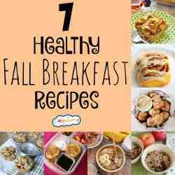 Especial Healthy Fall Breakfast Recipes Healthy Fall Breakfast Recipes Momables Healthy Fall Recipes Food Network Healthy Fall Recipes Vegetarian