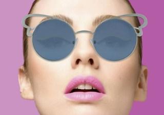 Essedue Sunglasses copertina