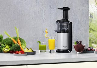 Slow Juicer Recipes For Detox : Home - M.O.M.A. Style