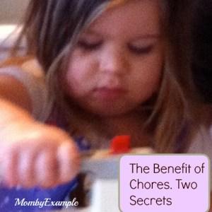 Chores 2 Secrets