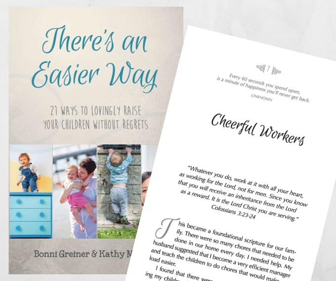there's an easier way cheerful workers chapter preview