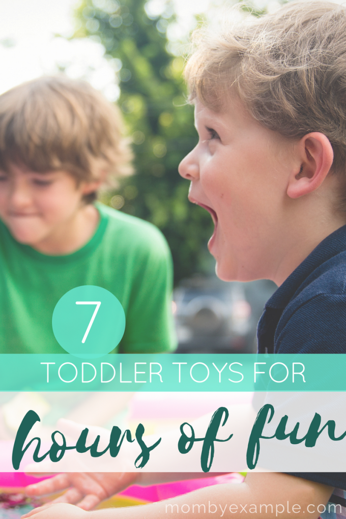 toddler toys for hours of fun