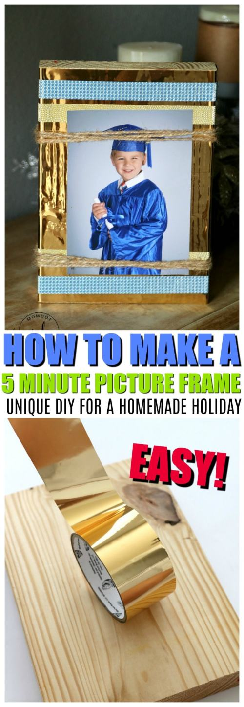 Medium Of How To Make A Frame