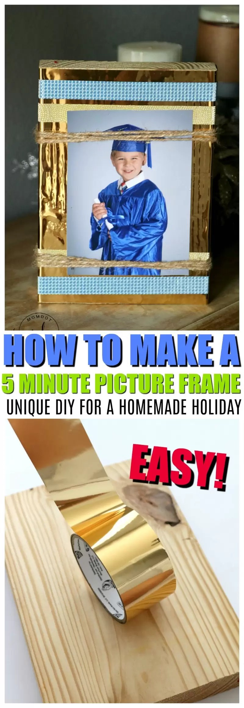 Enamour Homemade Frame How To Make A Frame No No Saw How To Make A Homemade Gifts How To Make A Frame Drum How To Make A Frame Minecraft