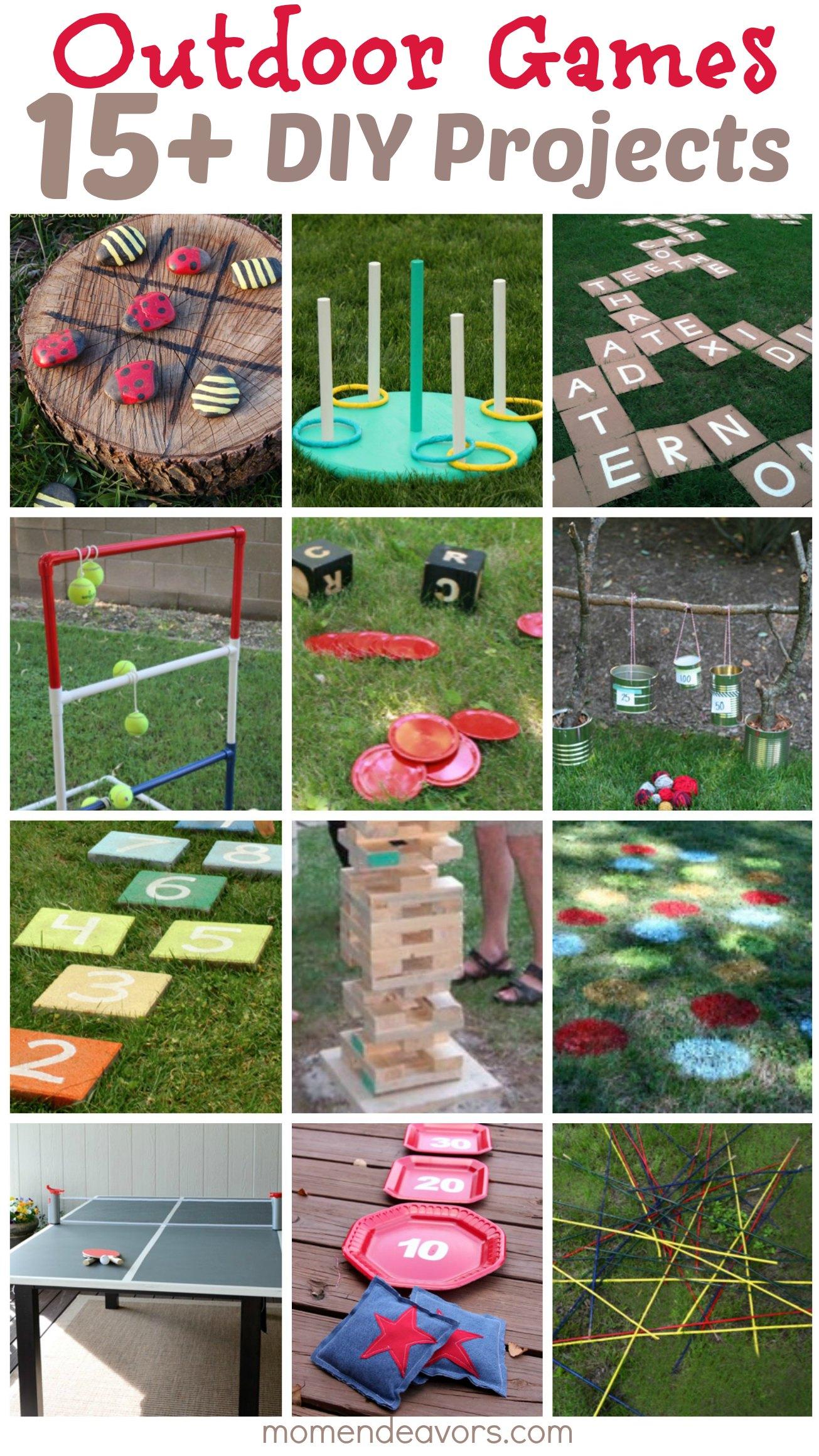 Fullsize Of Backyard Fun Ideas