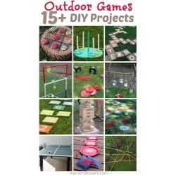 Small Crop Of Backyard Fun Ideas