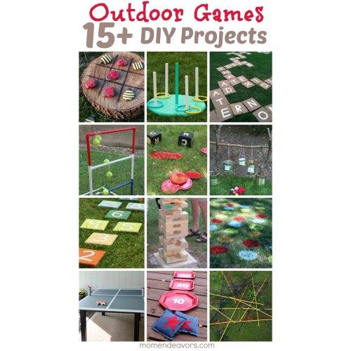 Medium Crop Of Backyard Fun Ideas