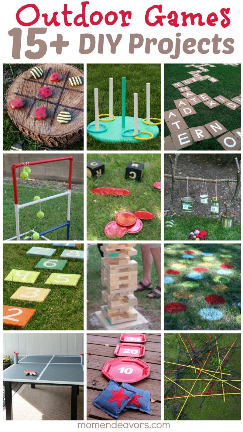 Large Of Backyard Fun Ideas