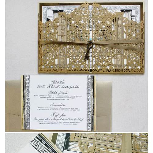 Medium Crop Of Vow Renewal Invitations