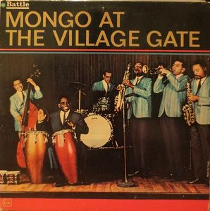 Mongo at The VillageGate
