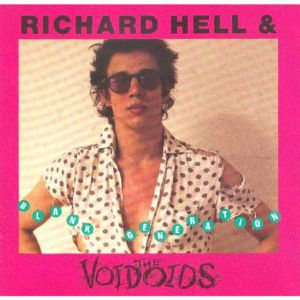 RichardHell_BlankGeneration