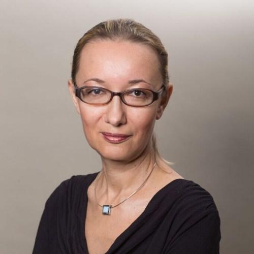Lena Khandros
