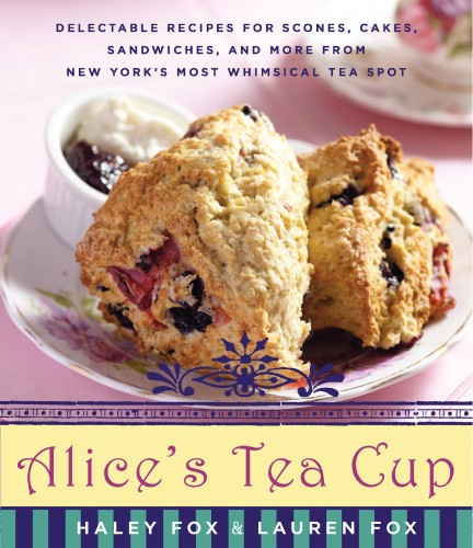 Alice's Tea Cup: Vegan German Chocolate Cake Recipe