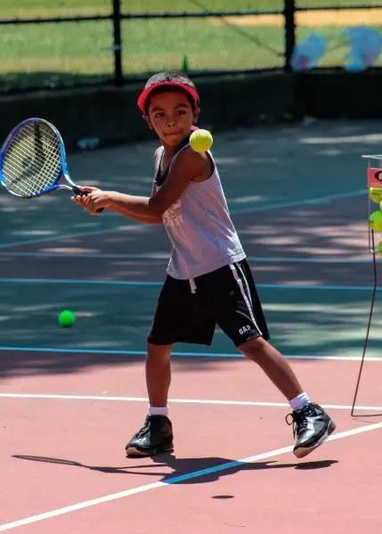 CityParks Tennis